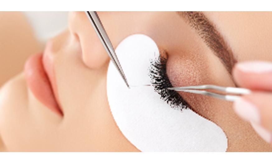 Indulgemall Lash By Lash Korean Eyelash Extensions For 1 Person At
