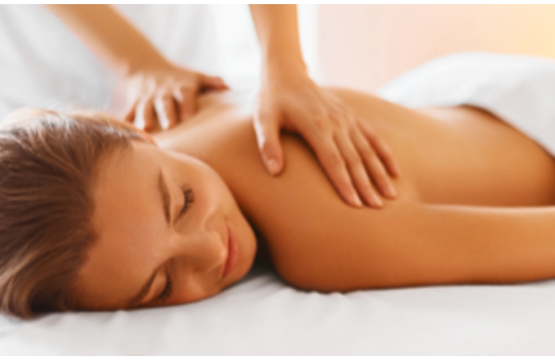 1 Hour Full Body Massage + 1 Hour Refreshing Facial at Facebar N Skin Tanjong Pagar
