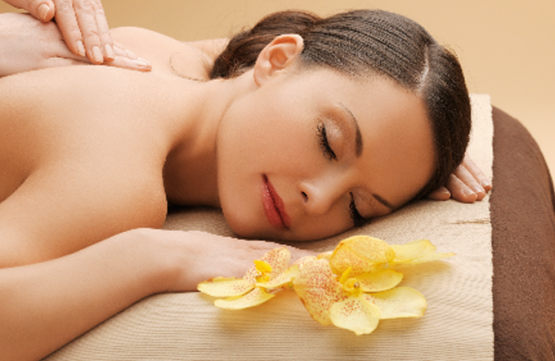 30mins Back Massage + 15mins Ear Candling at Facebar N Skin Tanjong Pagar