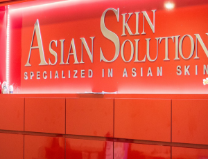 1 Session of 60 mins Hyaluronic  Infused Facial Treatment at Asian Skin Solution