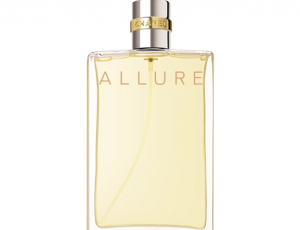 CHANEL ALLURE 100ML EDP TESTER