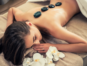 90-Minute Full Body Massage + Body Treatment for 1 Person at Facebar N Skin Tanjong Pagar