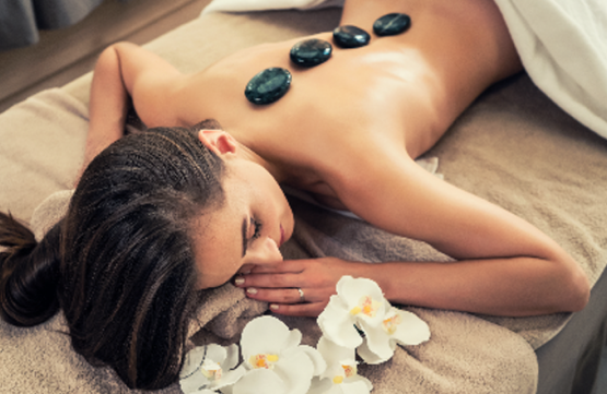 90-Minute Full Body Massage + Body Treatment for 1 Person at Facebar N Skin Tanjong Pagar