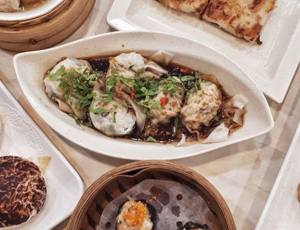 Dim Sum Haus: $10 Cash Voucher for $5