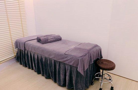 Full Leg / Full Arm SHR Hair Removal for 1 Person (12 Sessions)( Female) at NewU Aesthetics