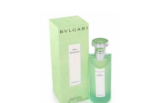 BVLGARI AU THE VERT 75ML EDC SP