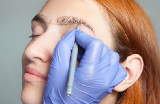 Lash-by-Lash Korean Eyelash Extensions + Eyebrow Trimming for 1 Person (3 Sessions) at Skinn Novena