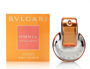BVLGARI OMNIA INDIAN GARNET 40ML EDT