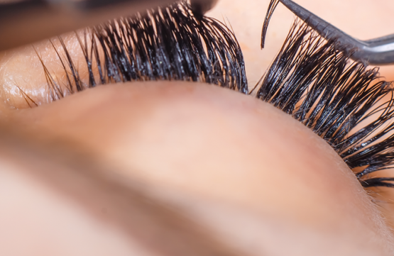 Lash-by-Lash Korean Eyelash Extensions for 1 Person at Skinn Ang Mo Kio