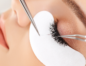Lash-by-Lash Korean Eyelash Extensions for 1 Person at Skinn Novena
