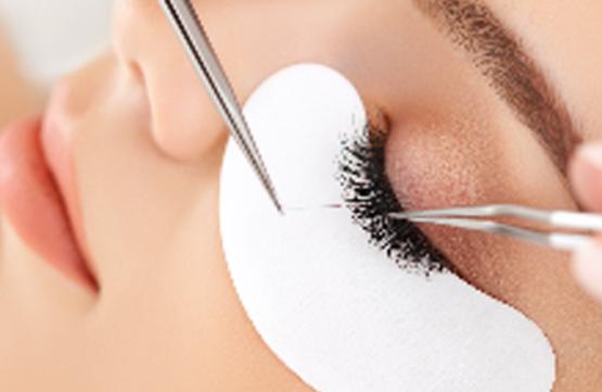 Lash-by-Lash Korean Eyelash Extensions for 1 Person at Skinn Novena