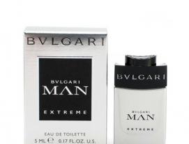 BVLGARI MAN EXTREME 5ML EDT