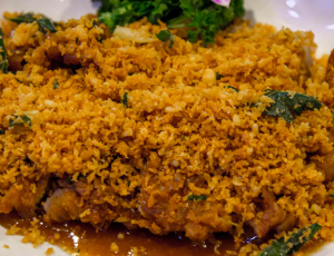 5-Course Set Meal for 4 People at Uncle Leong Signatures