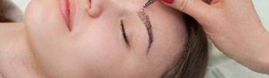 Basic Eyebrow Embroidery for 1 Person at Chrysalis Spa Northpoint City