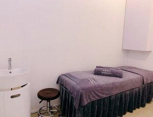 12 Sessions of Brazilian SHR Hair Removal 1 Person( Male) at NewU Aesthetics