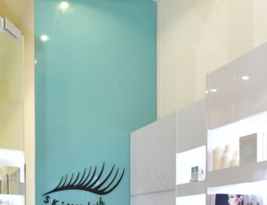 Japanese Eyelash Perm for 1 Person (3 Sessions) at Skinn Novena