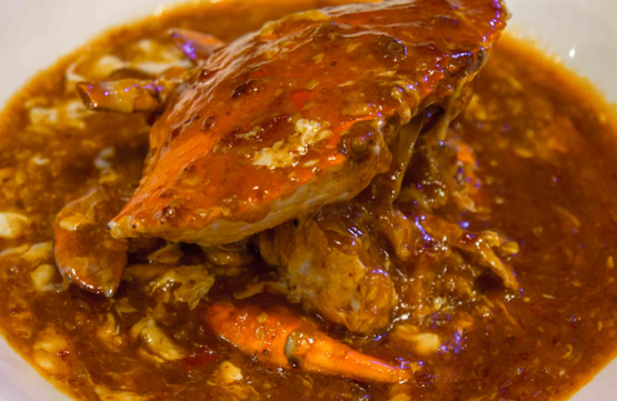 5-Course Set Meal Inclusive of 1 Crab for 4 People at Uncle Leong Signatures