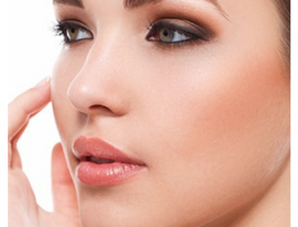 Eyebrow Embroidery with Shaping and Touch-Up at Allure Beauty