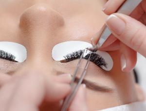 Lash-by-Lash Korean Eyelash Extensions for 1 Person (3 Sessions) at Skinn Ang Mo Kio