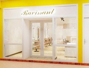 Nano Keratin + F.O.C Keratin homecare shampoo at Ravissant Hair Studio
