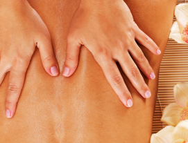 60 Minutes Full Body Massage for 1 Person at Skinn Novena
