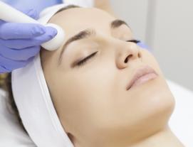 60 Minutes Omega Cool Jet Facial for 1 Person at Skinn Novena