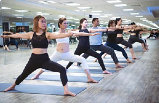 1 Week Unlimited Yoga Classes at AVANTE FACE BODY YOGA