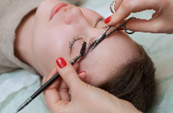 Basic Eyebrow Embroidery for 1 Person at Chrysalis Spa AMK Hub