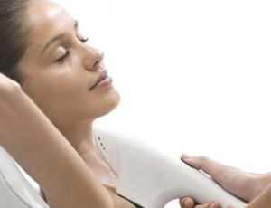 Underarms IPL Hair Removal Treatment at Love Skin