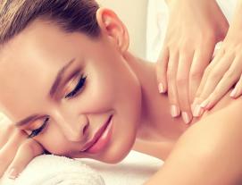 Full Body Massage for 1 Person at Spa Jelita