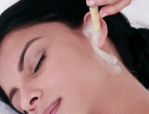 Ear Candling & Lymphatic Massage at Skin Retreat