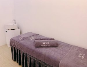 1-Hour Hyaluronic Acid H2O Booster Facial Treatment for 1 Person (1 Session) at NewU Aesthetics