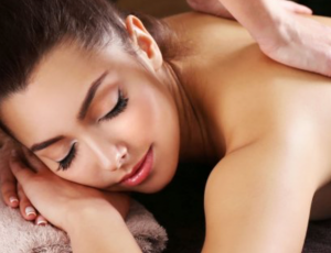 1 Hour Full Body TCM Massage for 1 Person at Chrysalis Spa Jurong Point (JP1)