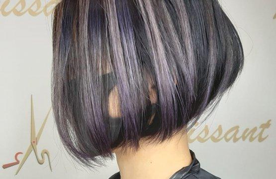Keratin Treatment (FREE Homecare Shampoo) at Ravissant Hair Studio