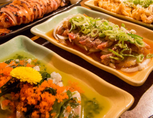 $30 Cash Voucher for $40 Value at Hararu Izakaya