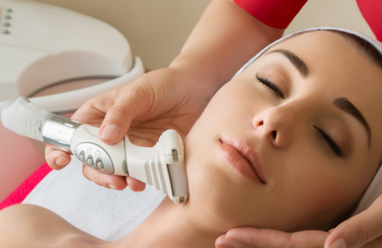 Weekday Collagen Facial + Eyelash Perming at Allure Beauty