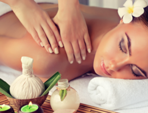 1-Hour Full Body Massage for 1 Person (1 Session) at Groglo Hair & Beauty Bar