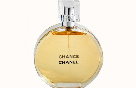 CHANEL CHANCE 100ML EDT TESTER