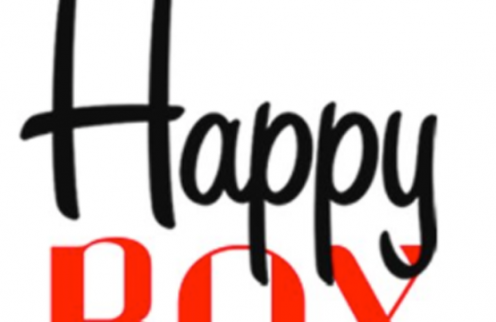 Happy Box: $50 Bi-Monthly Subscription ($100 worth of HappySocks Products) with Free Delivery