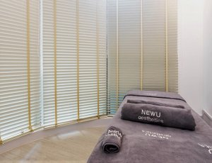 Upper lips SHR Hair Removal treatment(12 sessions) for 1 person at NewU Aesthetics