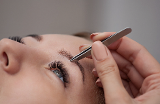 Basic Eyebrow Embroidery for 1 Person at Chrysalis Spa Bedok Mall