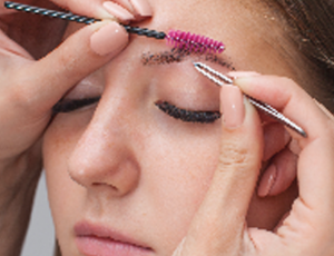 Basic Eyebrow Embroidery for 1 Person at Chrysalis Spa West Gate