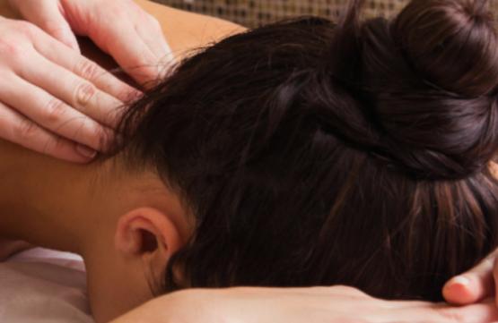 1 Hour Full Body TCM Massage for 1 Person at Chrysalis Spa AMK Hub