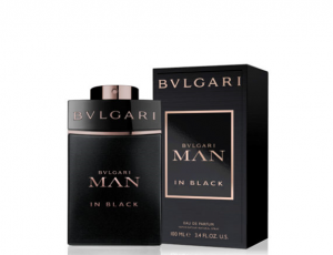 BVLGARI MAN IN BLACK 100ML EDP