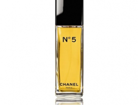 CHANEL NO 5 100ML EDT TESTER