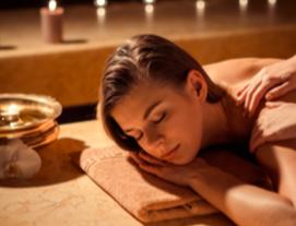 60 Minutes Full Body Massage at Facebar N Skin Tanjong Pagar